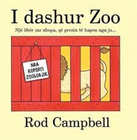 I dashur Zoo