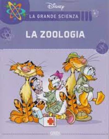 La zoologia