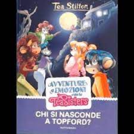 Chi si nasconde a Topford?