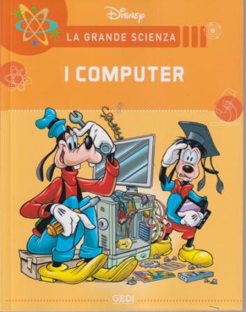 I computer