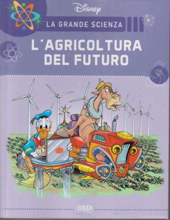 L'agricoltura del futuro