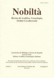 Nobiltà
