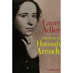 Dans les pas de Hannah Arendt