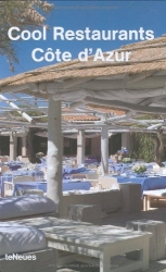 Cool restaurants Cőte d'Azur