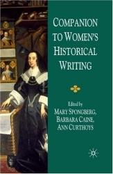 Companion to womens historical writing