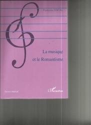 La musique et le romantisme