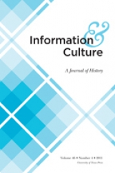 Information & culture