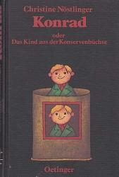 Konrad oder das Kind aus der Konservenbuchse